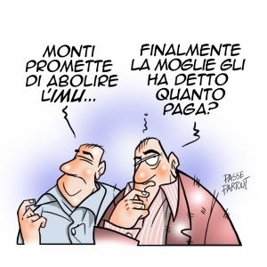 IMU Monti