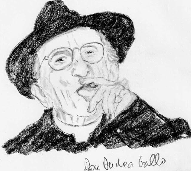 disegno di Fulvio Ichestre