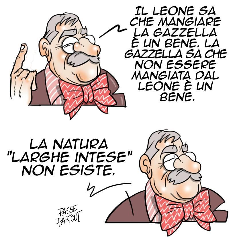 vignetta di PassePartout