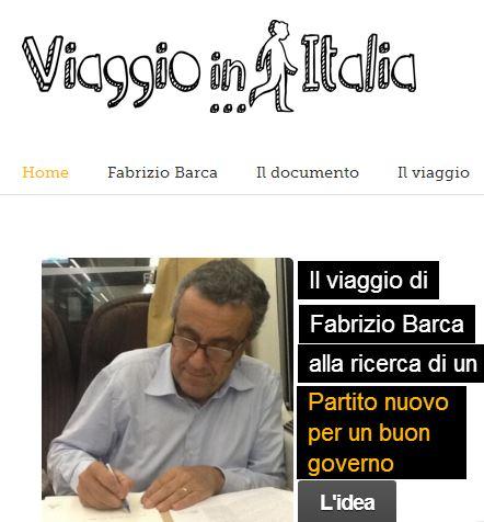 http://www.fabriziobarca.it/