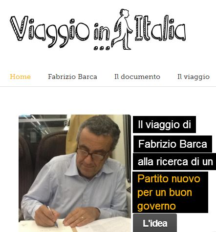 http://www.fabriziobarca.it/