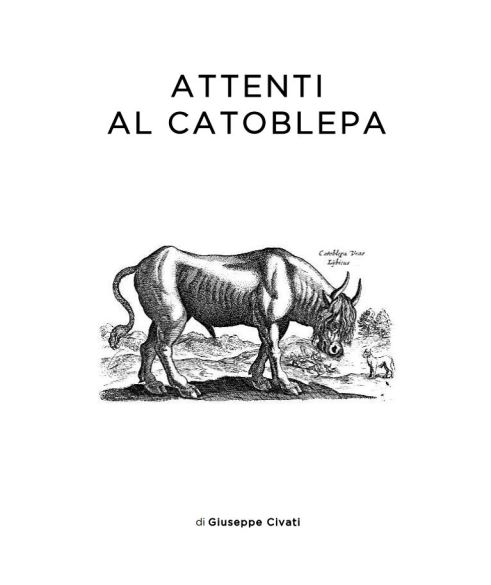 catoblepa