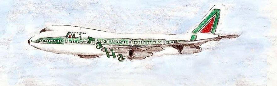 disegni di Fulvio Ichestre