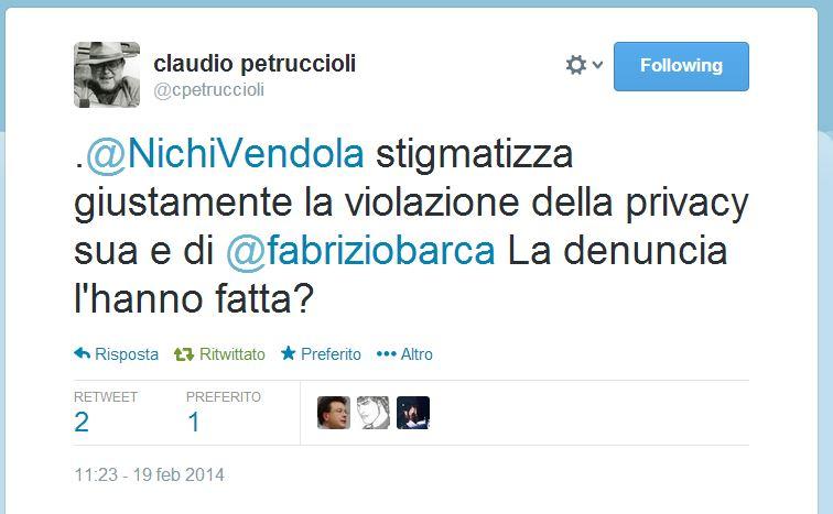 Petruccioli
