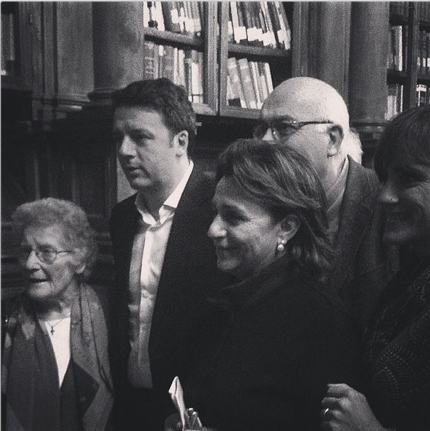 Con i familiari delle vittime dell'Eternit foto @nomfup