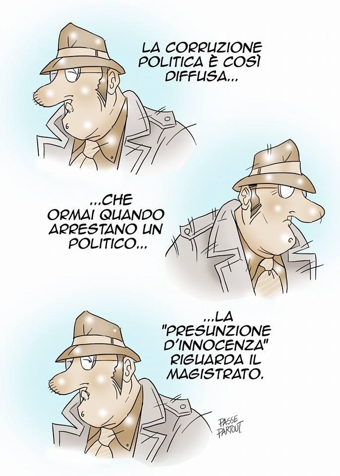 vignetta Passepartout
